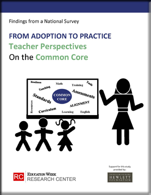 From Adoption to Practice